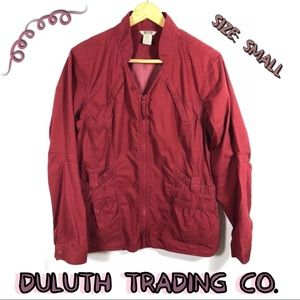 Duluth Trading Company Jacket